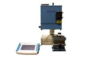 16S Solar Simulator Testing Kits For Plastics, Paints & Coatings