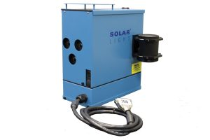 150-300W Air Mass 16S-Series Solar Simulators