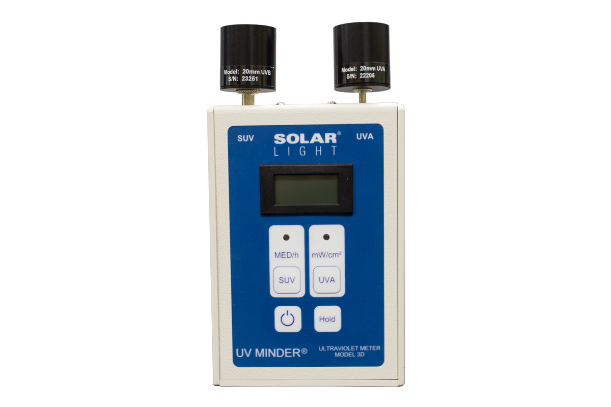 how to read solar meter