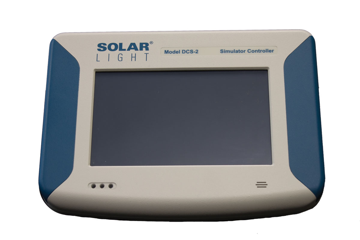 Spf Testing 16s 150 Watt Solar Simulator Fda Iso Mppt Charge Controller Versus Pwm Performance Test 04 1 Cm 150w Kit Model 001