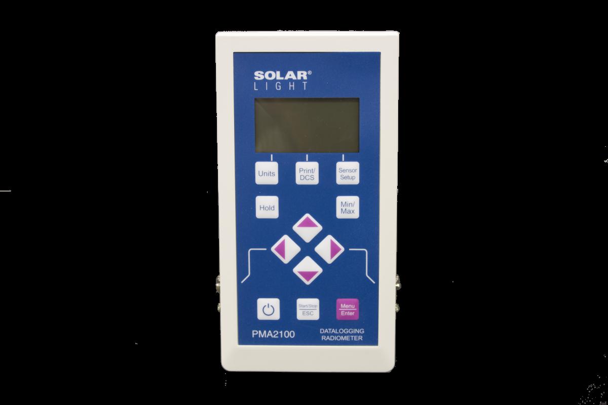 Solar Simulators And SPF Testers Radiometers Sensors