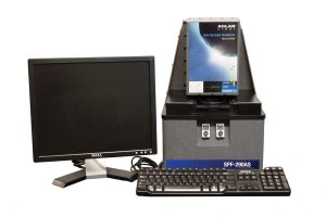 Model SPF-290AS Automated UV Transmittance / SPF Analyzer