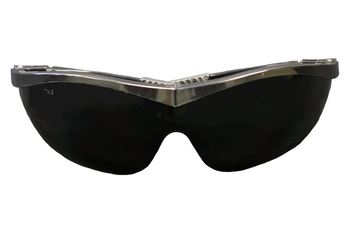 bc5a843b93 SL-07702 Dark Safety Glasses. Solar Light ...