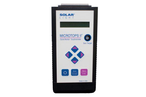 MICROTOPS II Sunphotometer