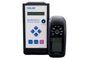 Model 521 Microtops II