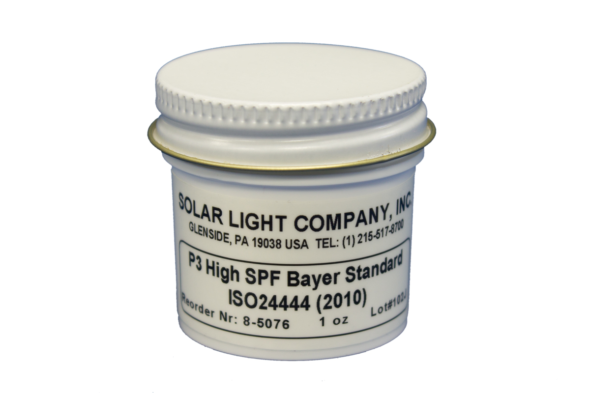 Beliebt Bevorzugt P3 High SPF Bayer Standard - Solarlight &GX_67