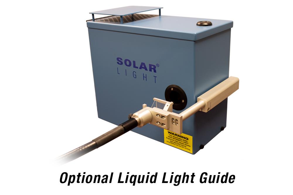 "a1b3cd1178 1.2"" (3 cm) 300W UV Solar Simulator Model 16S-300-1.2-UV - Solarlight"